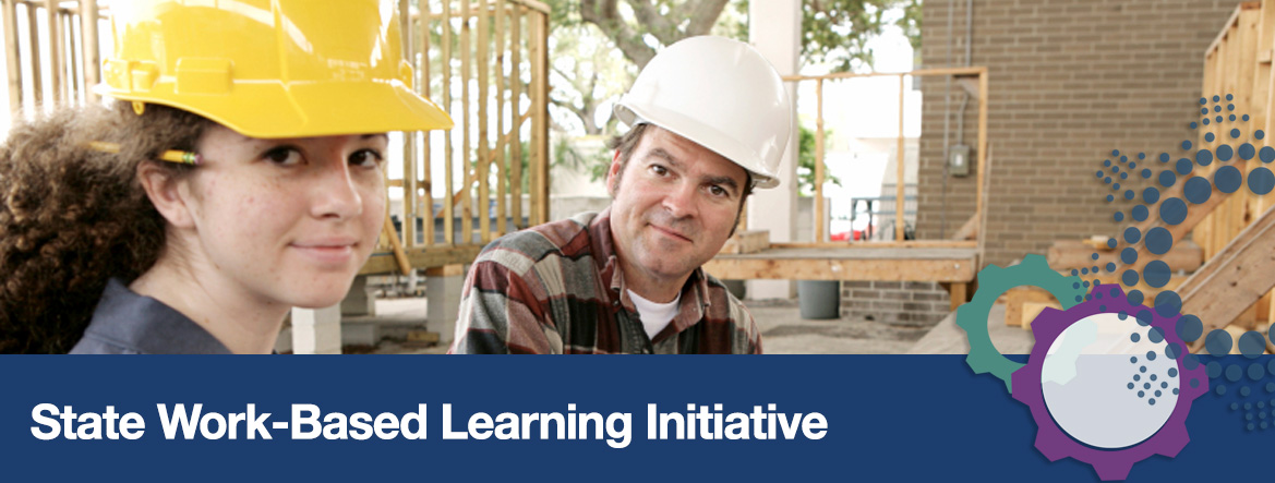 State Work-Based Learning Initative Banner