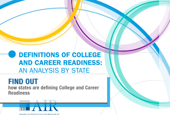 Definitions of College and Career Readiness: An Analysis by State