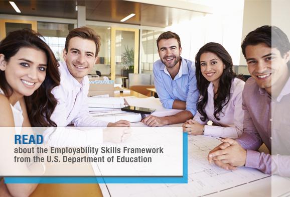A Common Framework for Employability Skills